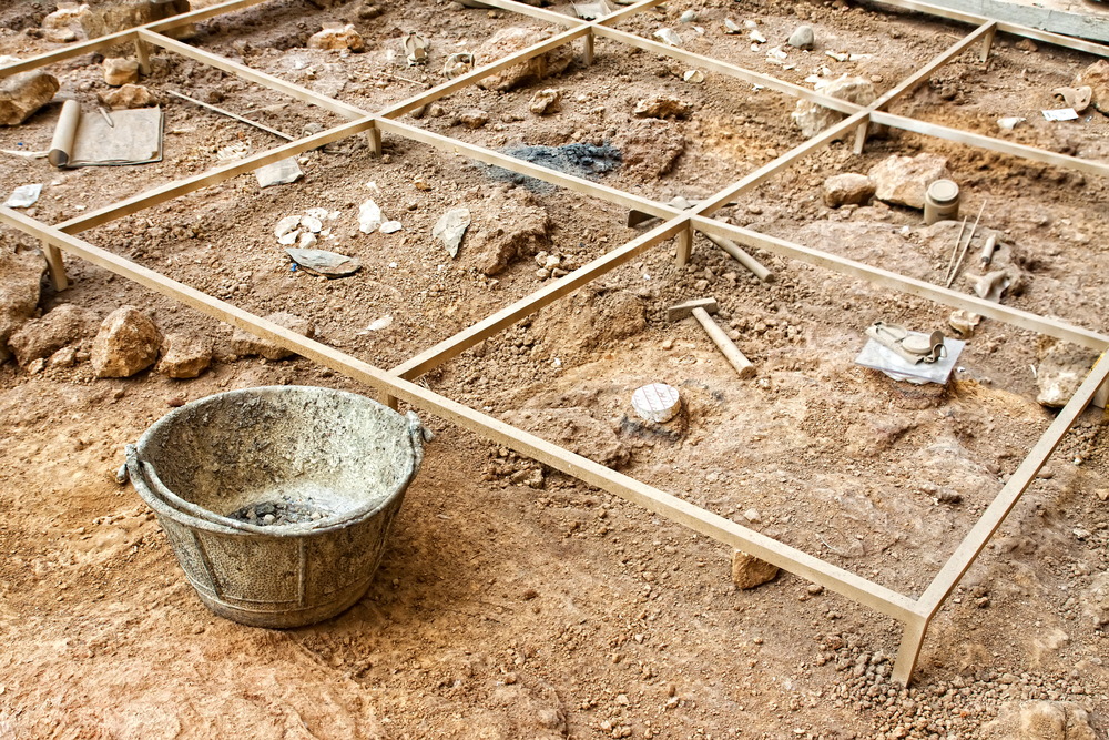 the different approaches to an archaeological excavation Excavation (archaeology)  with sufficient detail to distinguish between the different class of work work which is  to an overview to cesmm3.