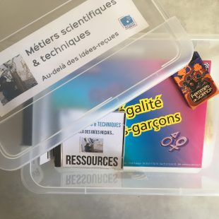 Photo box ressources