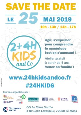 Affiche A3 save the date.indd