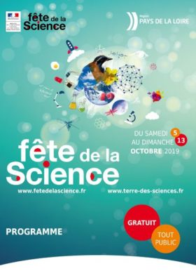 Affiche FDS19